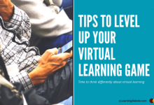 Photo of 22 Tips to Level-Up Your Virtual Learning Game
