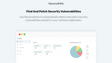 "Photo of Nassec launches ""ReconwithMe"", security tool that detects and report security vulnerabilities"